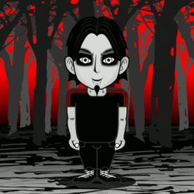 anime vampire maker